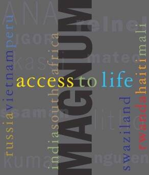 Access to Life_Magnum Photos