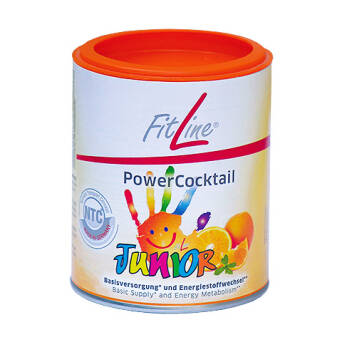 PowerCocktail Junior