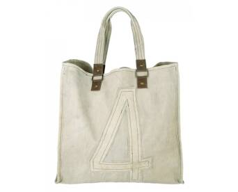 Torba na zakupy CANVAS SHOPPER M