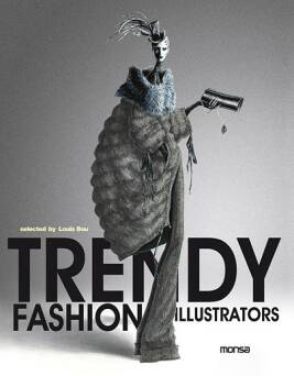 Trendy Fashion Illustrators_Monsa