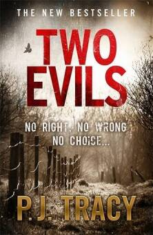 Two Evils_Tracy P. J.