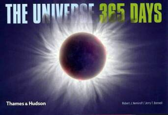 The Universe: 365 Days)Nemiroff Robert J, Bonnell Jerry T.