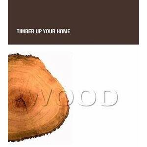 Wood. Timber Up Your Home_Ballarin Joaquin
