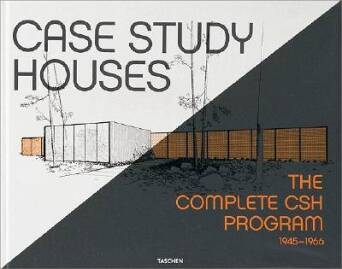 Case Study Houses XXL_Smith Elizabeth, Gössel Peter