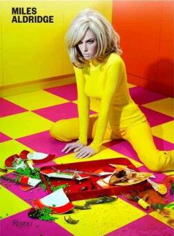 Miles Aldridge: I Only Want You to Love Me_Aldridge Miles