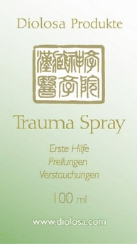 Free Flow Spray (Trauma Spray)