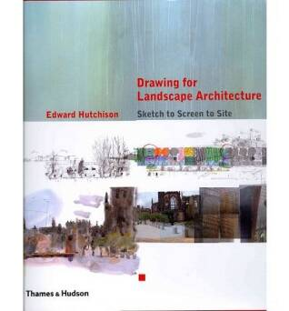 Drawing for Landscape Architecture_Chutchinson Edward