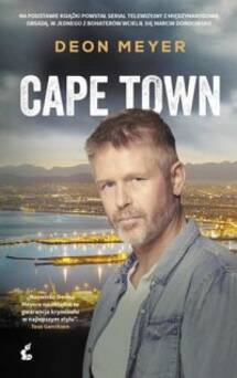 Cape Town_Deon Meyer