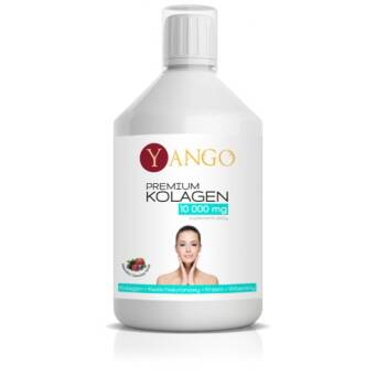 Premium Kolagen 10 000 mg - 500 ml