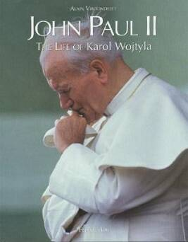 John-Paul II: The Life of Karol Wojtyla_Vircondelet Alain