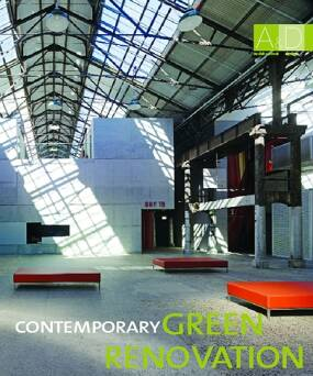 Contemporary Green Renovation _Mira Oscar, Trivino Santi