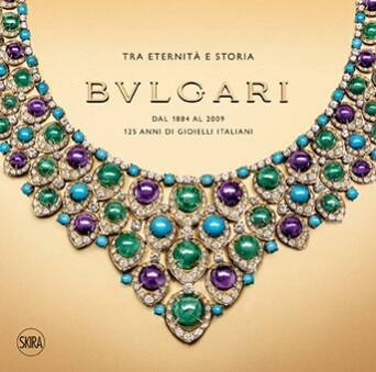 Bulgari: From 1884 to 2009_Triossi Amanda