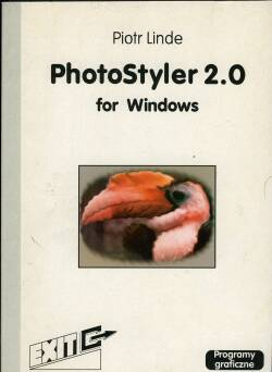 PhotoStyler 2.0 for windows_Piotr LInde