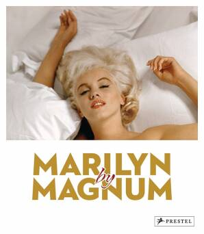 Marilyn by Magnum_Badger Gerry