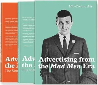 Advertising from the Mad Men Era_Heimann Jim