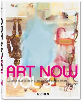 Art Now! Vol. 3 (PL-GB-FR)_Holzwarth Hans Werner