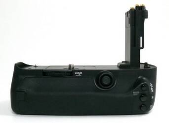 battery pack Meike BG-E11 for Canon 5D mkIII