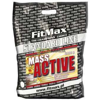 FitMax® MASS ACTIVE - 5000 G