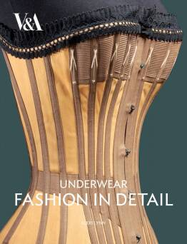 Underwear Fashion in Detail_	Lynn Eleri