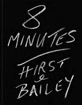 David Bailey: 8 Minutes: Hirst and Bailey