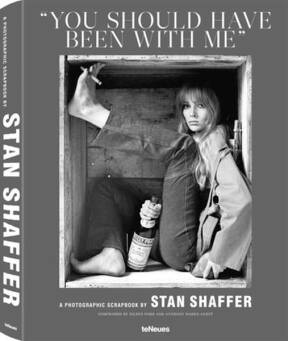 You Should Have Been With Me_Shaffer Stan_Shaffer Stan
