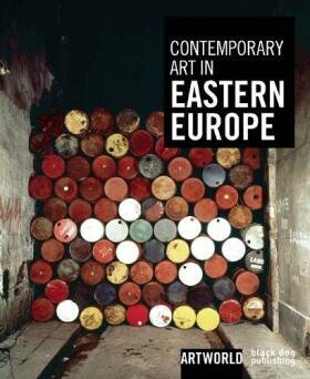 Contemporary Art in Eastern Europe_Kotsopoulos Nikolaos