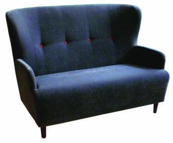 Sofa 2 os EASTON 144,5x95x98 cm