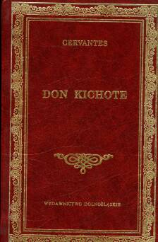 Don Kichote_Cervantes tom  1 i 2