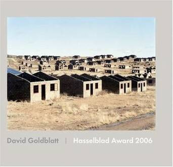 David Goldblatt: Hasselbald Award 2006_Godby Michael