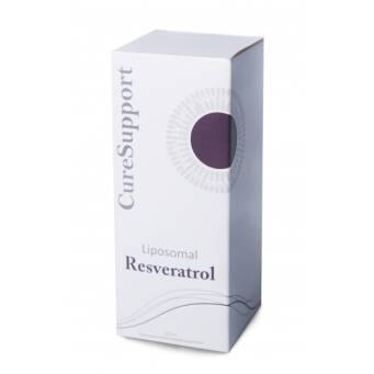 Resweratrol Liposomalny (250 ml)