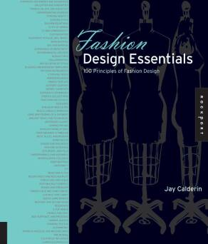 Fashion Design Essentials_Calderin Jay