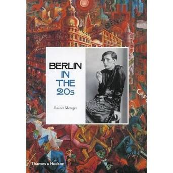Berlin in the 20s_Metzger Rainer
