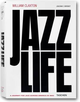 Jazz Life_Claxton William, Berendt Joachim